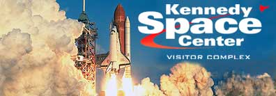 Visit the Kennedy Space Centre in Orlando