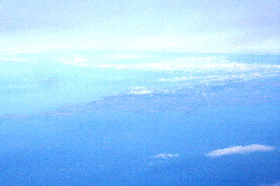 Isle of Man (from the air)